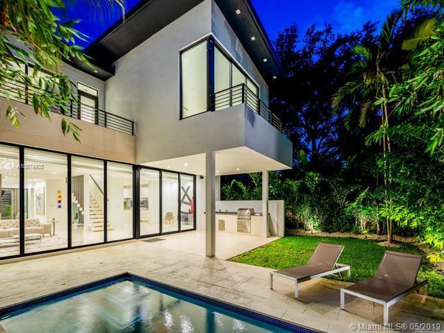 2475 Lincoln Ave, Miami, FL 33133 (MLS #A10674933) :: Prestige Realty Group