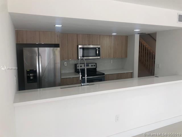 13350 SW 90th Ter F, Miami, FL 33186 (MLS #A10675612) :: Grove Properties