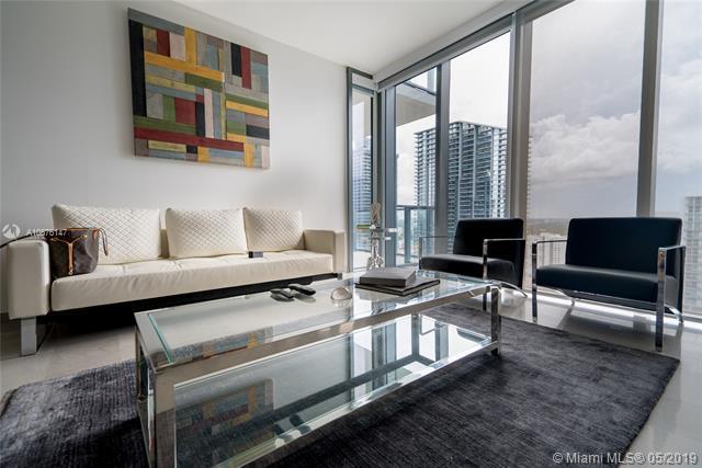 68 SE 6th St #2510, Miami, FL 33131 (MLS #A10676147) :: Prestige Realty Group