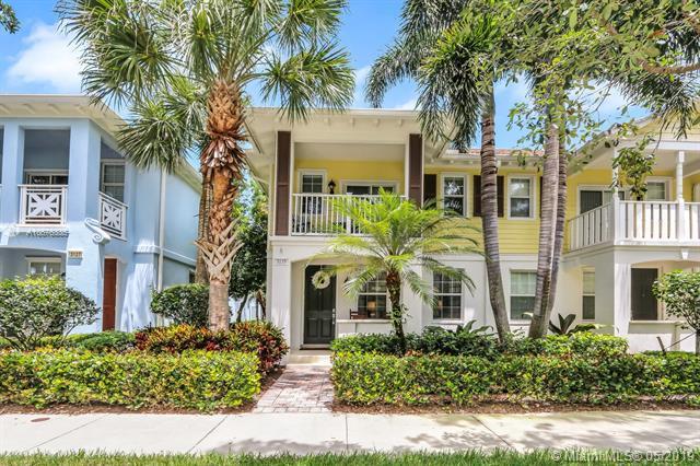 3135 E Community Dr, Jupiter, FL 33458 (MLS #A10676335) :: Green Realty Properties