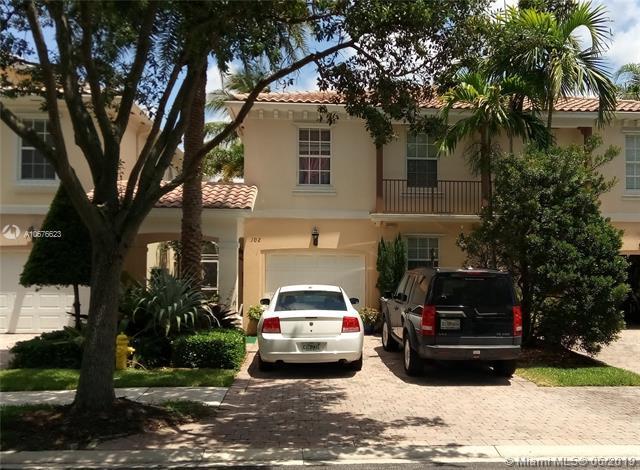 102 Santa Barbara Way, Palm Beach Gardens, FL 33410 (MLS #A10676623) :: The Paiz Group