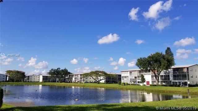 416 Fanshaw J #416, Boca Raton, FL 33434 (MLS #A10677205) :: The Brickell Scoop