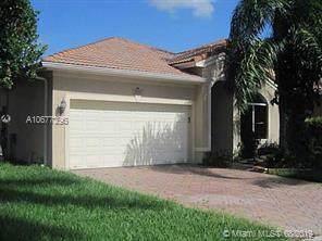 5032 Pebblebrook Ter, Coconut Creek, FL 33073 (MLS #A10677296) :: The Kurz Team