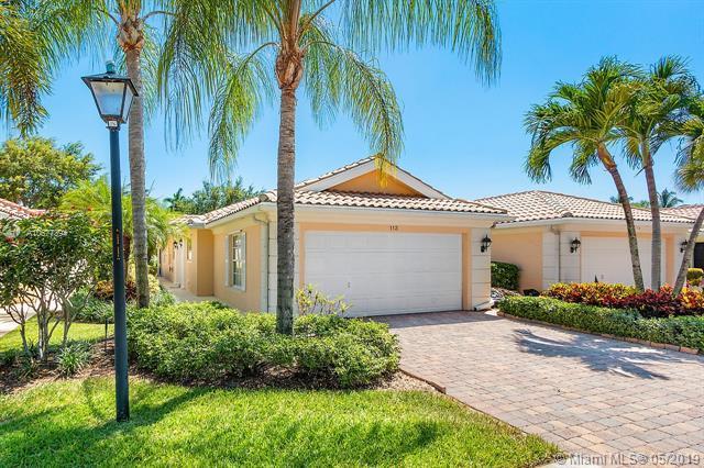 113 Euphrates Circle, Palm Beach Gardens, FL 33410 (MLS #A10677394) :: Grove Properties
