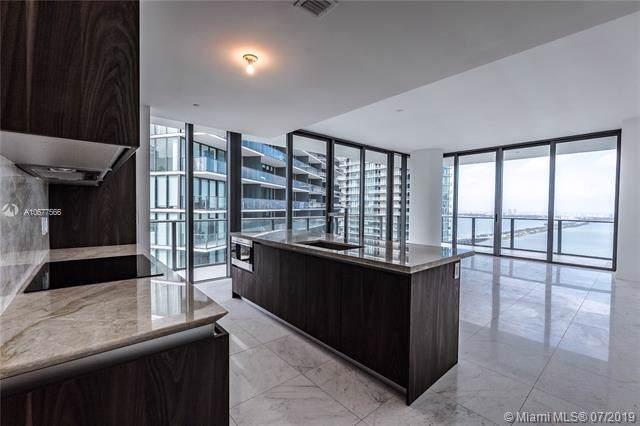 480 NE 31 Street #4207, Miami, FL 33137 (MLS #A10677566) :: Grove Properties