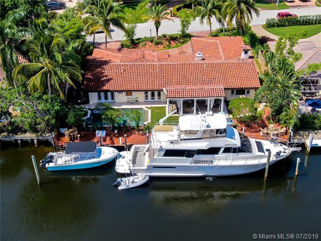 2601 Barcelona Dr, Fort Lauderdale, FL 33301 (MLS #A10678158) :: Grove Properties