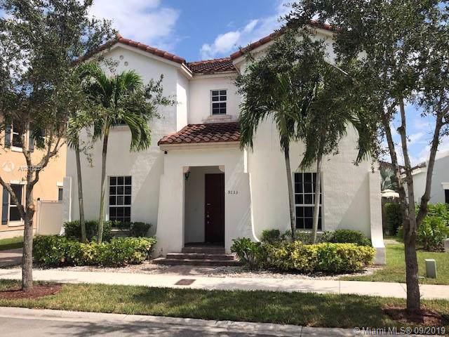 9133 SW 170th Ave, Miami, FL 33196 (MLS #A10678224) :: The Paiz Group
