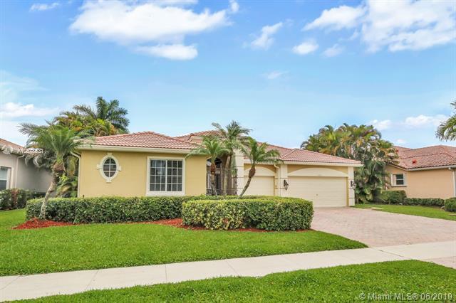 11350 Sea Grass Cir, Boca Raton, FL 33498 (MLS #A10678531) :: The Brickell Scoop