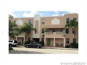 77 E 4th St A106, Hialeah, FL 33010 (MLS #A10679015) :: Castelli Real Estate Services