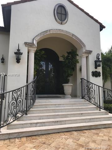 7133 W Largo Dr, Coral Gables, FL 33143 (MLS #A10679725) :: RE/MAX Presidential Real Estate Group