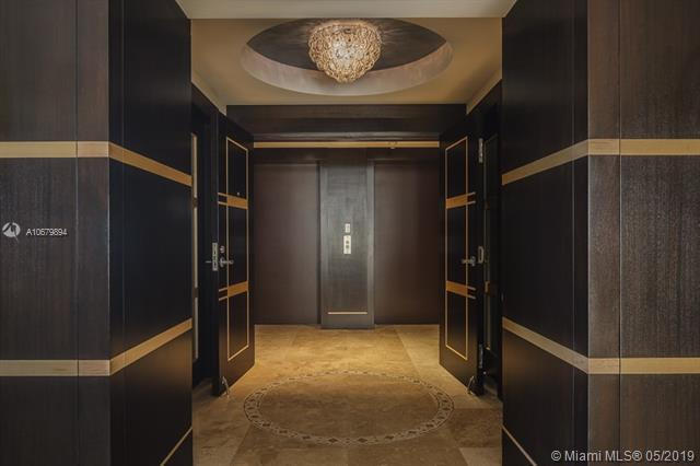 18201 Collins Ave #5101, Sunny Isles Beach, FL 33160 (MLS #A10679894) :: The Jack Coden Group