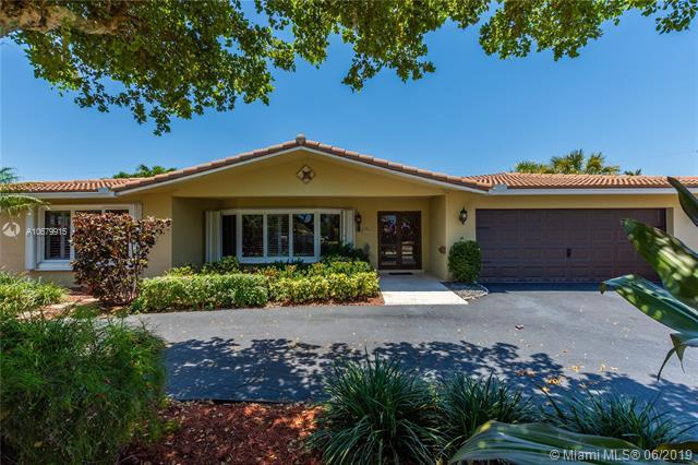 3315 NE 27th Ter, Lighthouse Point, FL 33064 (MLS #A10679915) :: Green Realty Properties
