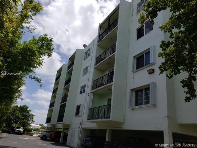 860 NE 78th St #407, Miami, FL 33138 (MLS #A10679968) :: The Jack Coden Group