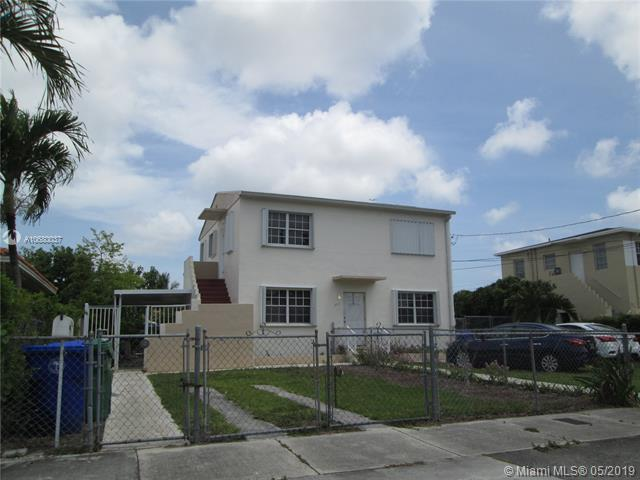 3021 NW 16th St, Miami, FL 33125 (MLS #A10680037) :: The Jack Coden Group