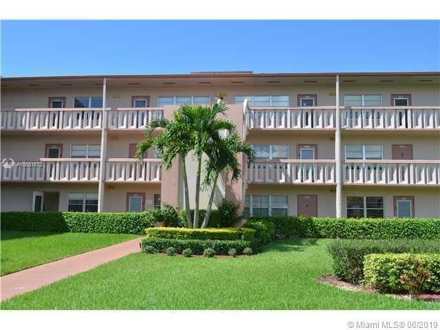11 Mansfield A A, Boca Raton, FL 33434 (MLS #A10681673) :: Grove Properties