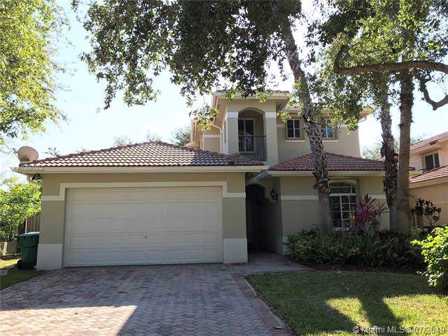 16250 SW 91st Ct, Palmetto Bay, FL 33157 (MLS #A10681802) :: The Teri Arbogast Team at Keller Williams Partners SW