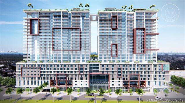 1700 NE 164 St W1109, North Miami Beach, FL 33162 (MLS #A10682007) :: Berkshire Hathaway HomeServices EWM Realty