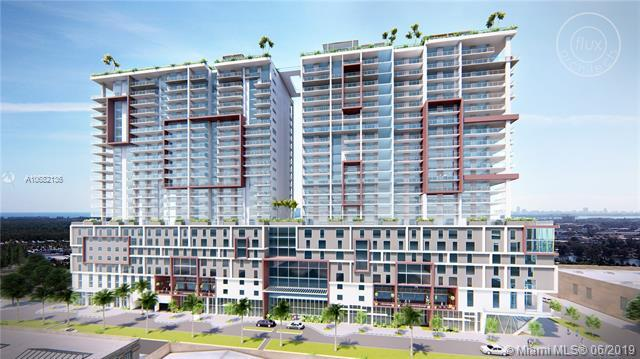 1700 NE 164 St E1007, North Miami Beach, FL 33162 (MLS #A10682136) :: Berkshire Hathaway HomeServices EWM Realty