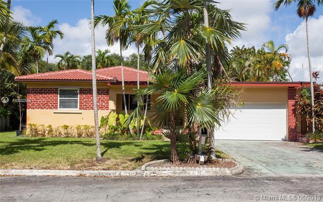 10642 NE 10th Ct, Miami Shores, FL 33138 (MLS #A10682566) :: The Brickell Scoop