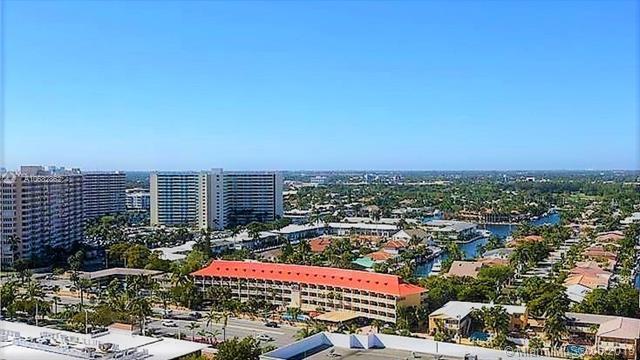 3850 Galt Ocean Dr #1707, Fort Lauderdale, FL 33308 (MLS #A10682862) :: The Brickell Scoop