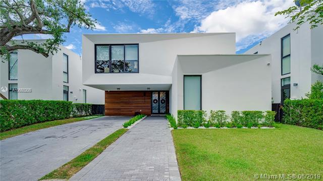 8650 Arboretum Ln, Miami, FL 33138 (MLS #A10683208) :: The Adrian Foley Group