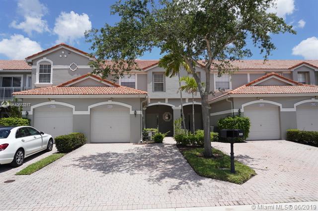 8331 Via Serena #8331, Boca Raton, FL 33433 (MLS #A10683317) :: EWM Realty International