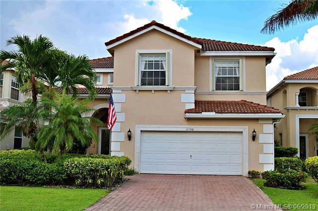 11156 Stone Creek St, Wellington, FL 33449 (MLS #A10683321) :: Berkshire Hathaway HomeServices EWM Realty