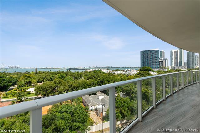4250 Biscayne Blvd #902, Miami, FL 33137 (MLS #A10683728) :: Grove Properties