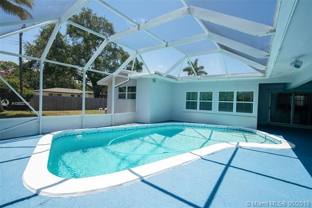 151 SW 58th Ave, Plantation, FL 33317 (MLS #A10683796) :: The Brickell Scoop
