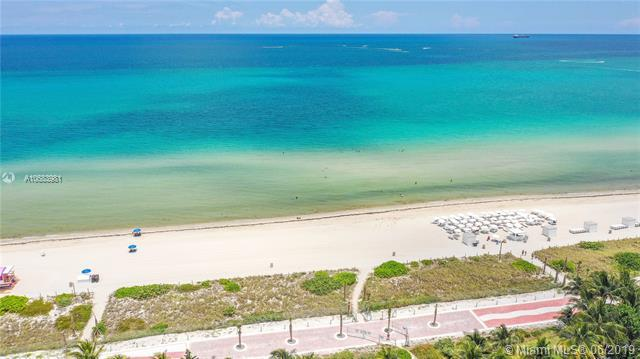 5001 Collins Ave Ph-4, Miami Beach, FL 33140 (MLS #A10683981) :: Grove Properties