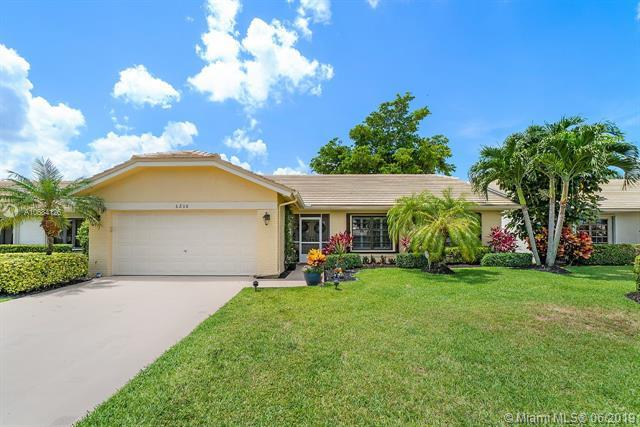Boca Raton, FL 33433 :: Ray De Leon with One Sotheby's International Realty