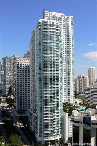 950 Brickell Bay Dr #4907, Miami, FL 33131 (MLS #A10684448) :: Ray De Leon with One Sotheby's International Realty