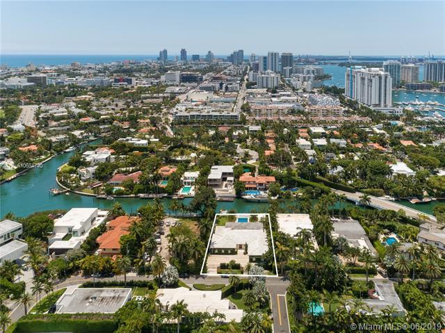 1440 W 23rd St, Miami Beach, FL 33140 (MLS #A10684740) :: Grove Properties