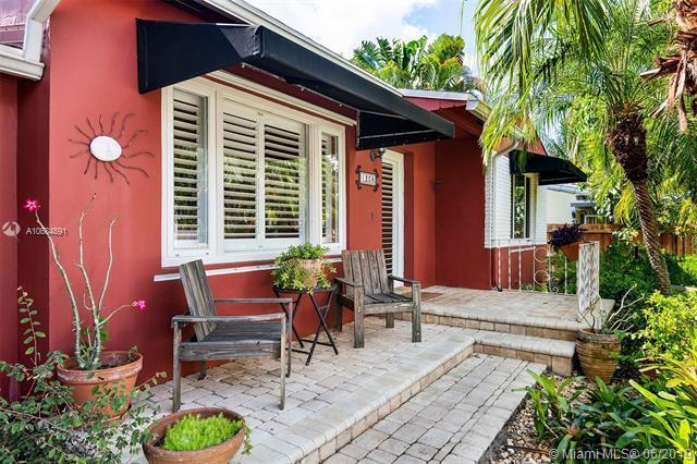 1208 NE 12th Ave, Fort Lauderdale, FL 33304 (MLS #A10684891) :: Grove Properties