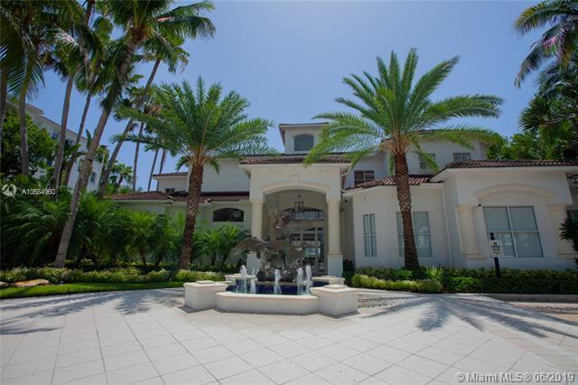 3145 NE 184th St #5302, Aventura, FL 33160 (MLS #A10684960) :: Green Realty Properties