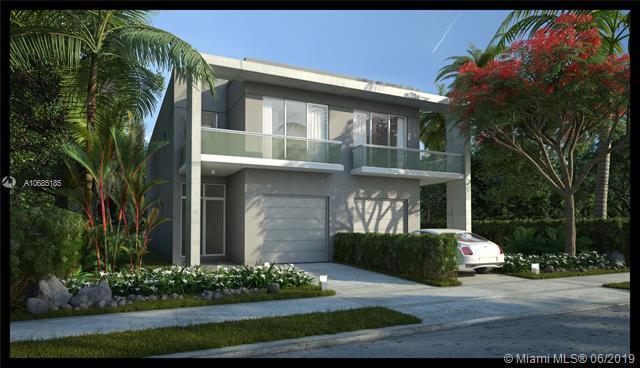3520 SW 23 ST, Miami, FL 33145 (MLS #A10685185) :: Grove Properties