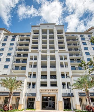 301 Altara Ave #309, Coral Gables, FL 33146 (MLS #A10685267) :: Grove Properties