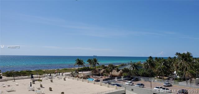 5333 Collins Ave #403, Miami Beach, FL 33140 (MLS #A10685772) :: Grove Properties