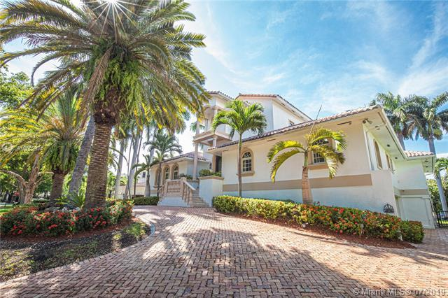 1541 Agua Ave, Coral Gables, FL 33156 (MLS #A10685974) :: The Maria Murdock Group