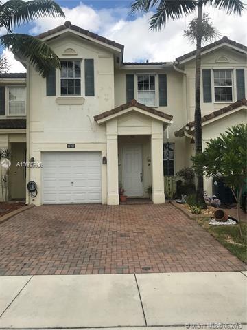 11925 SW 153rd Pl #11925, Miami, FL 33196 (MLS #A10685995) :: The Paiz Group