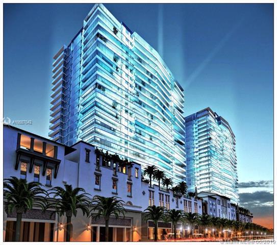300 Sunny Isles Blvd 4-1205, Sunny Isles Beach, FL 33160 (MLS #A10687042) :: United Realty Group