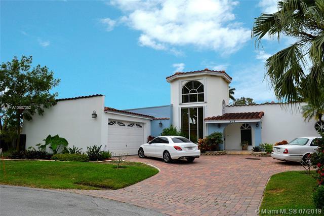 307 NE 23rd Ter, Fort Lauderdale, FL 33301 (MLS #A10687052) :: Grove Properties