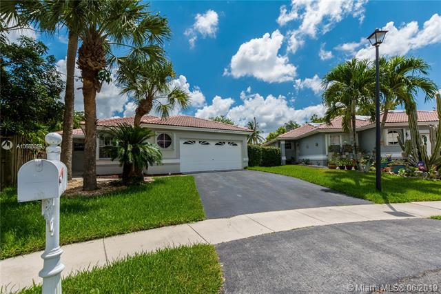 2545 NW 79th Ter, Margate, FL 33063 (MLS #A10688059) :: Grove Properties