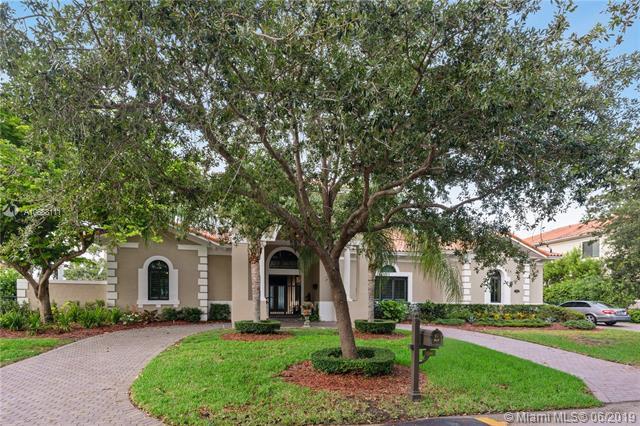 7896 SW 188 St, Cutler Bay, FL 33157 (MLS #A10688111) :: Green Realty Properties