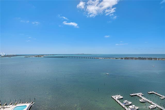 1541 Brickell Ave B2604, Miami, FL 33129 (MLS #A10688310) :: Grove Properties