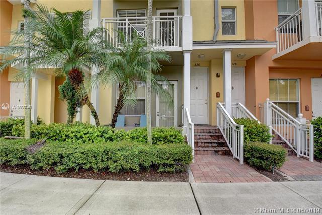 326 SW 14 #326, Fort Lauderdale, FL 33312 (MLS #A10688746) :: Grove Properties