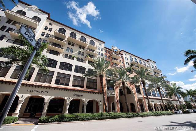 55 Merrick Way #752, Coral Gables, FL 33134 (MLS #A10688955) :: Grove Properties