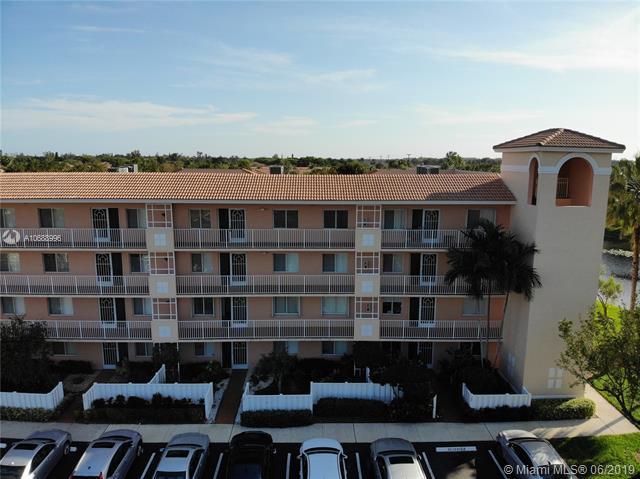 5874 Crystal Shores Dr #407, Boynton Beach, FL 33437 (MLS #A10688996) :: Grove Properties