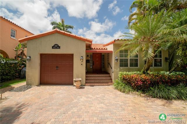 1137 Sorolla Av, Coral Gables, FL 33134 (MLS #A10688998) :: EWM Realty International