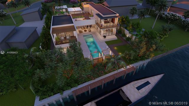 2621 Flamingo Dr, Miami Beach, FL 33140 (MLS #A10689421) :: Grove Properties